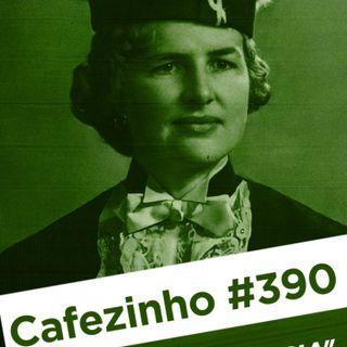 Cafezinho 390 - Sobre relevância