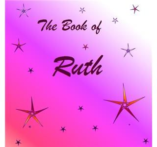 The Book of Ruth in the Voice of a Woman