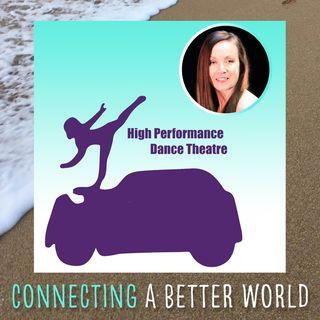 CABW 024: High Performance Dance Theatre