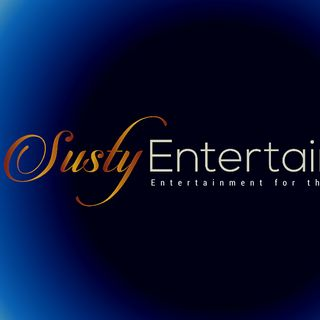 Susty Entertainment eXtra Podcast