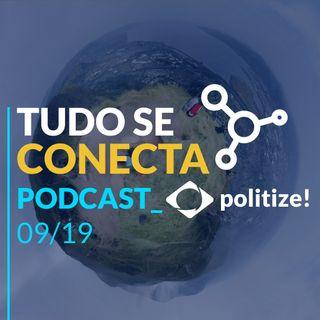 Tudo se Conecta #002: Os Crimes de Corrupção no Brasil e no Mundo