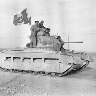 La Distruzione della 10° Armata Italiana - Le Storie di Ieri