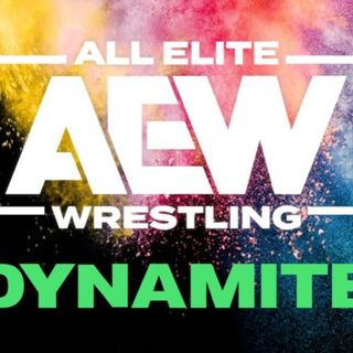 AEW Dynamite Review: Do We Have a New TNT Champion?