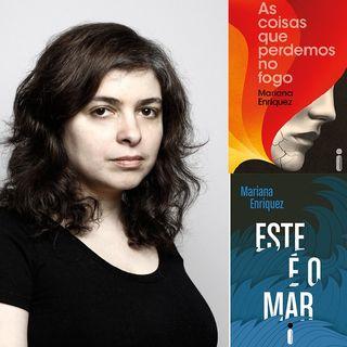 t02e02 - Vozes da Ursal - Mariana Enriquez
