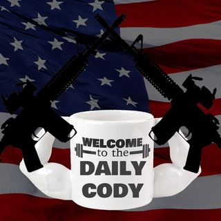 The Daily Cody - WTF!