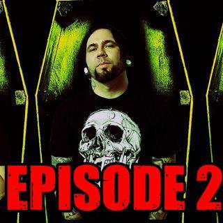 Necro Electric EP 20 |Vampires