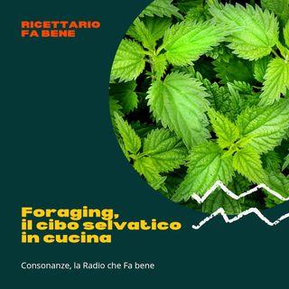 Ricettario Fa Bene - Conosci il foraging?