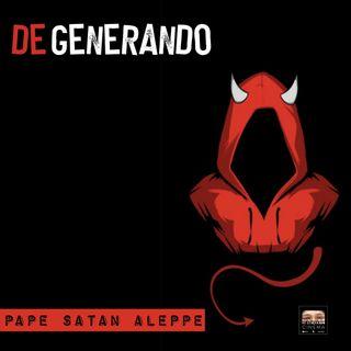 Pape Satan Aleppe: guida al cinema demoniaco