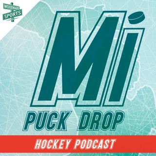 EP. 6 The Wings Get Swept, Dubois's Beer League Effort, and finally Petey's HS Hockey Picks!