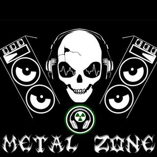 METAL ZONE - DUST