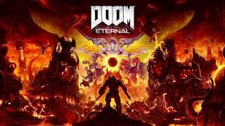 Doom Eternal OST  - Slayer Gates (Mick Gordon)