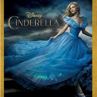 Damn You Hollywood: Cinderella (2015)