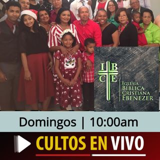 Culto IBC Ebenezer