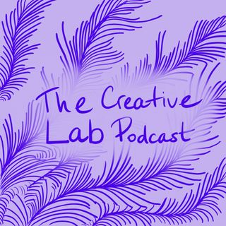 Episode 1 - What the F is Creativity?
