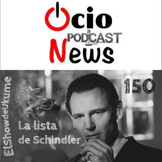 La lista de Schindler | ElShowDeUkume 150