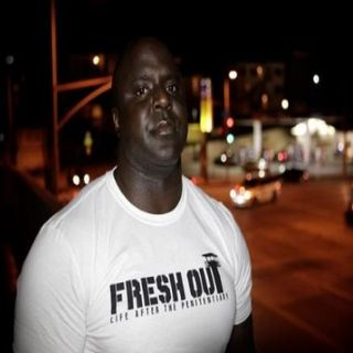 """07/21/17 Guest: Big Herc From """"Prison Talk"""" YouTube Series"""