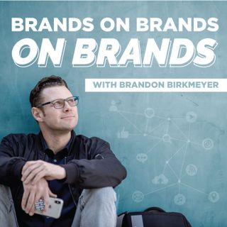Building Brands like Gary Vee and Marie Forleo with Brittany Krystle | Ep. 116 (Rebroadcast)