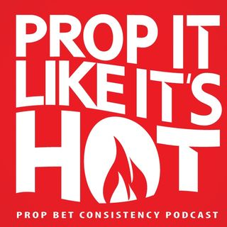 Prop It Like It's Hot - NFL Week 14 2020