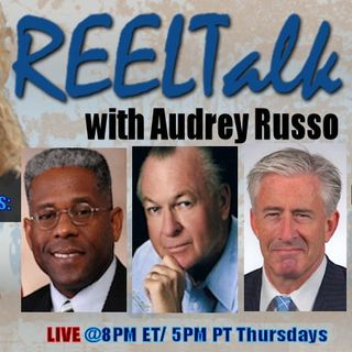 REELTalk: Texas GOP Chair LTC Allen West, MG Paul Vallely of Stand Up America US FDN and Legal Analyst Christopher Horner