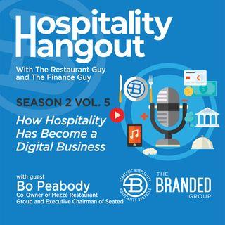 How Hospitality Has Become a Digital Business | Season 2, Vol. 5: Mezze Restaurant Group