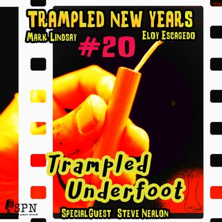 20 - Trampled New Year