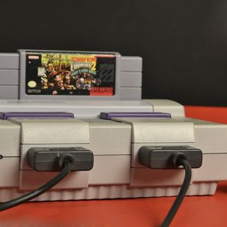 Solo List Assault 2.1: Super Nintendo Countdown - UO #21