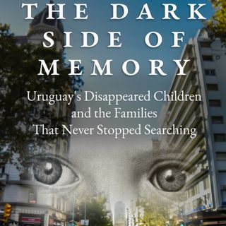 Author Tessa Bridal - The Dark Side of Memory