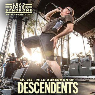 Milo Aukerman (Descendents)