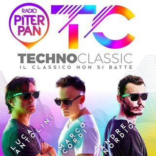 Ep.10- Techno Classic - 04-04-2020