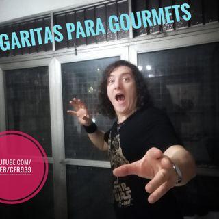 Margaritas Para Gourmets. Episodio 38 Marte Ataca