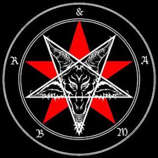 Red Anarchist Black Metal Podcast 2