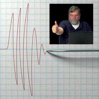Polygraph Examiner John Grogan