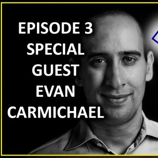 Special Episode of the ACCOMPLISH Series Interview with Evan Carmichael