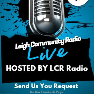 Leigh Community Radio