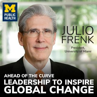 Leadership to Inspire Global Change