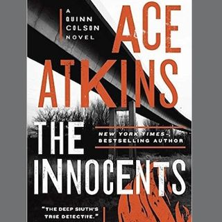 Ace Atkins- The Innocents