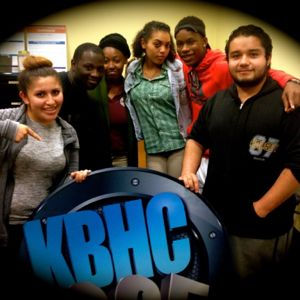 KBHC The Next Young Crusaders