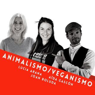 Comunicar el veganismo y animalismo en formato audiovisual