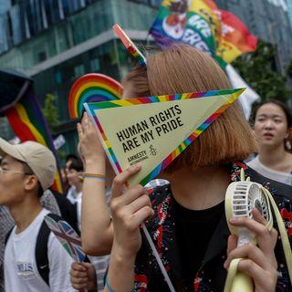 S02E29 - Corea del Sud, incostituzionale il divieto di aborto