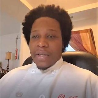 COMMUNITY SPOTLIGHT: Chef Jarvis and Social Express Catering & Meal Prep
