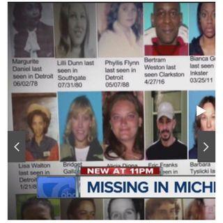 Missing children found!