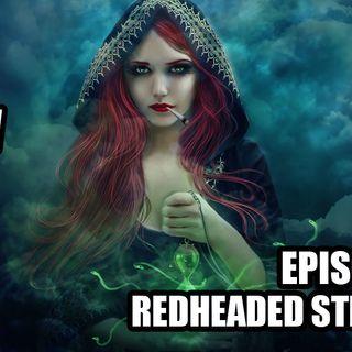 50: Redheaded Stranger