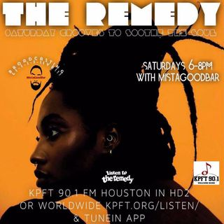The Remedy Ep 193 February 20th, 2021