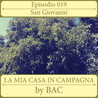 Episodio 019 - San Giovanni