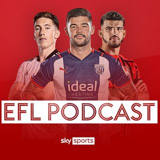 Sky Sports EFL Podcast