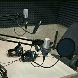 Live Hiphop Song On KwafasiFM Online Radio