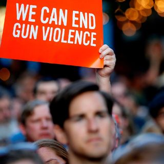 Gun Violence: What Can We Do To Prevent It? Part Two
