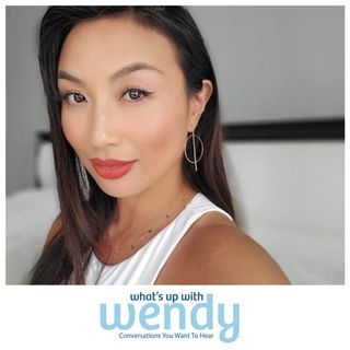 Jeannie Mai, Emmy-Award Winning TV Personality & co-host of daytime talk show The Real