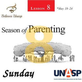 Sabbath School May-19 Sunday