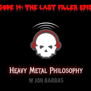 #014: The Last Filler Episode (Short Update on Progress)